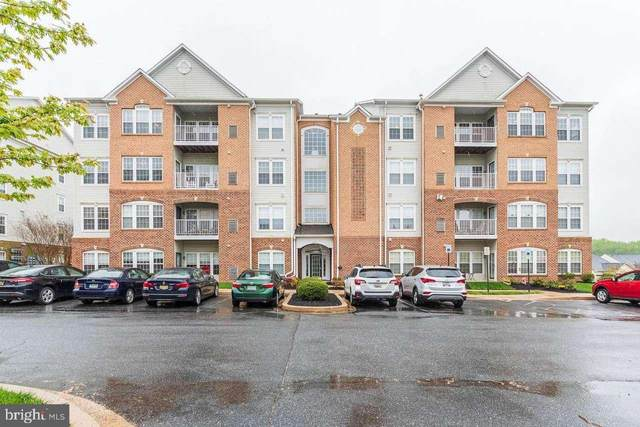 205 Secretariat Drive D, HAVRE DE GRACE, MD 21078 (#MDHR252220) :: The Putnam Group