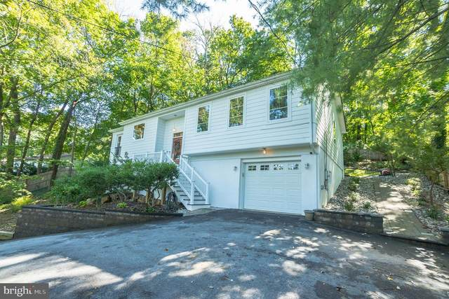 435 Iven Avenue, WAYNE, PA 19087 (#PADE528196) :: The Lux Living Group