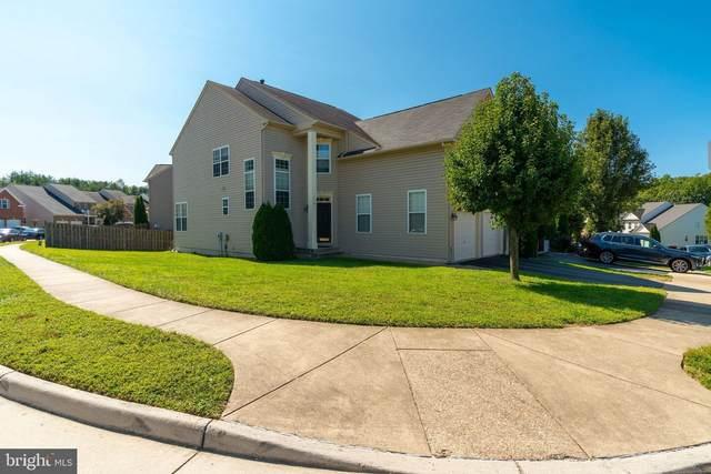 1701 Ann Scarlet Court, WOODBRIDGE, VA 22191 (#VAPW505570) :: Debbie Dogrul Associates - Long and Foster Real Estate