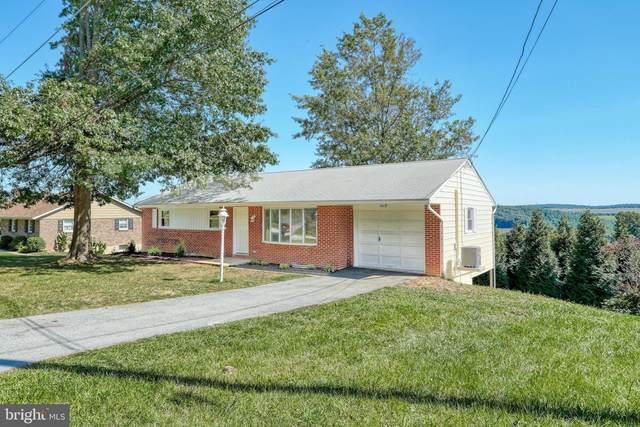 113 Old Orchard Road, YORK, PA 17403 (#PAYK146090) :: Iron Valley Real Estate