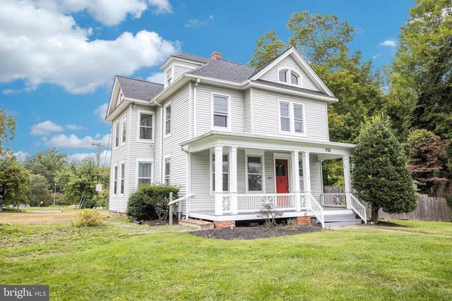 913 Olney Sandy Spring Road, SANDY SPRING, MD 20860 (#MDMC727216) :: The Matt Lenza Real Estate Team
