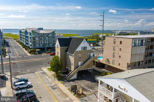 7600 Coastal Highway, OCEAN CITY, MD 21842 (#MDWO117132) :: The Redux Group
