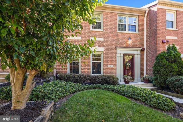 3 Aliceview Court, LUTHERVILLE TIMONIUM, MD 21093 (#MDBC507668) :: Bob Lucido Team of Keller Williams Integrity