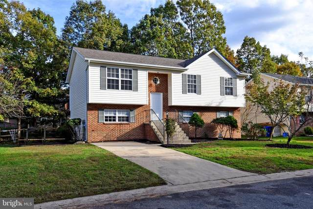 5308 Flagfish Court, WALDORF, MD 20603 (#MDCH217894) :: Arlington Realty, Inc.
