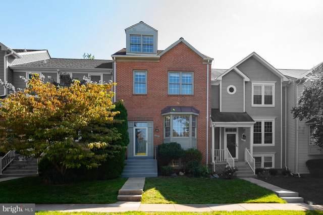 3869 Corkwood Place, FAIRFAX, VA 22033 (#VAFX1157474) :: Tom & Cindy and Associates