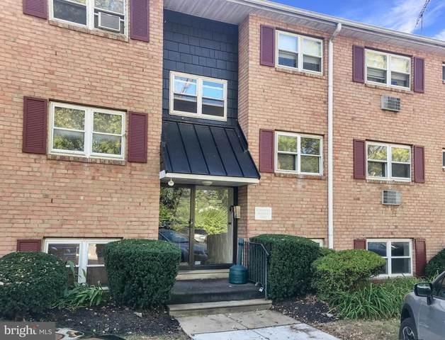 335 E Lancaster Avenue C20, DOWNINGTOWN, PA 19335 (MLS #PACT517240) :: Kiliszek Real Estate Experts