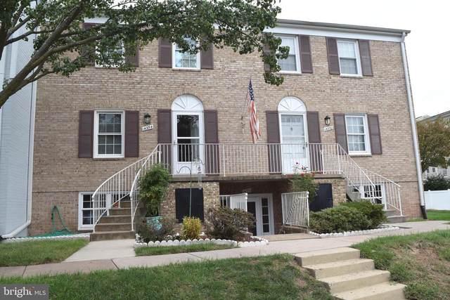 14352 Avocado Court, CENTREVILLE, VA 20121 (#VAFX1157478) :: Debbie Dogrul Associates - Long and Foster Real Estate