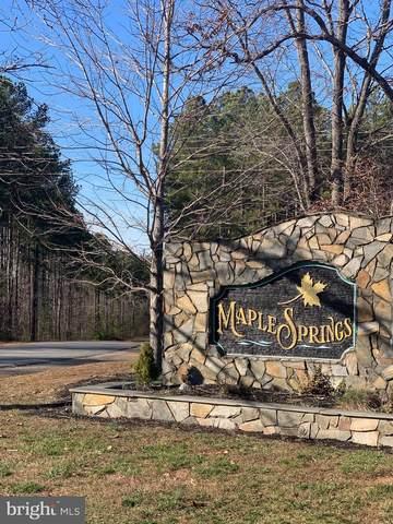 Marcia Mcgill Way, LOUISA, VA 23093 (#VALA122042) :: The MD Home Team