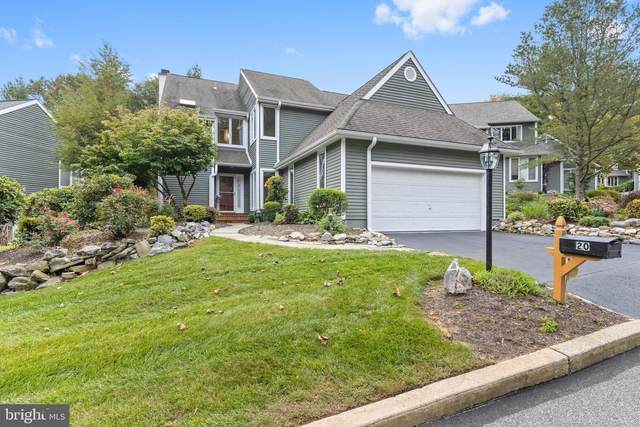 20 Horseshoe Lane, NEWTOWN SQUARE, PA 19073 (#PADE528210) :: ExecuHome Realty