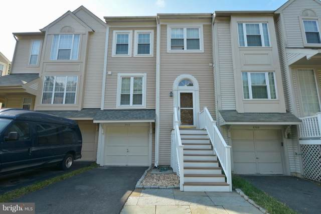 8310 Linden Oaks Court, LORTON, VA 22079 (#VAFX1157484) :: The Redux Group