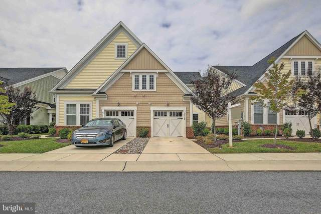 3117 Woodchuck Way, ODENTON, MD 21113 (#MDAA447780) :: Certificate Homes