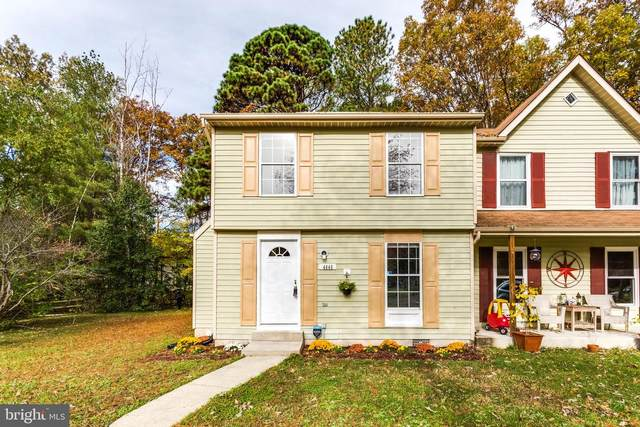 4846 Magpie Lane, WALDORF, MD 20602 (#MDCH217896) :: Great Falls Great Homes