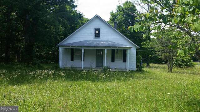 30133 Rows Mill Road, RHOADESVILLE, VA 22542 (#VAOR137584) :: The Riffle Group of Keller Williams Select Realtors