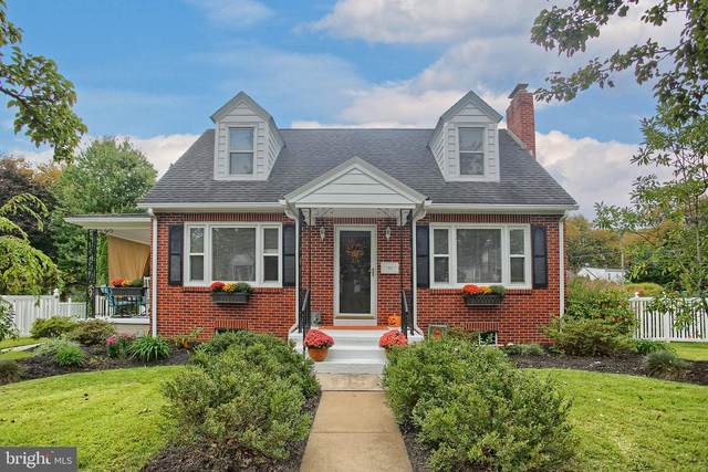 114 W Areba Avenue, HERSHEY, PA 17033 (#PADA126056) :: The Heather Neidlinger Team With Berkshire Hathaway HomeServices Homesale Realty