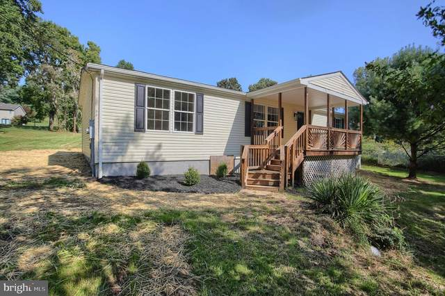 85 Clover Trail, DELTA, PA 17314 (#PAYK146102) :: Iron Valley Real Estate