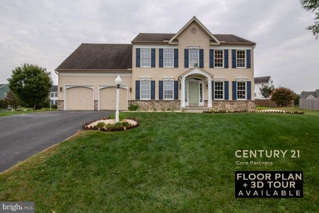 100 Casey Lane, YORK, PA 17402 (#PAYK146106) :: Bob Lucido Team of Keller Williams Integrity