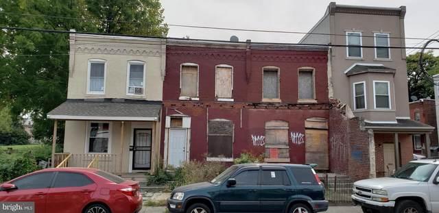 1616 W Ontario Street, PHILADELPHIA, PA 19140 (#PAPH938758) :: REMAX Horizons