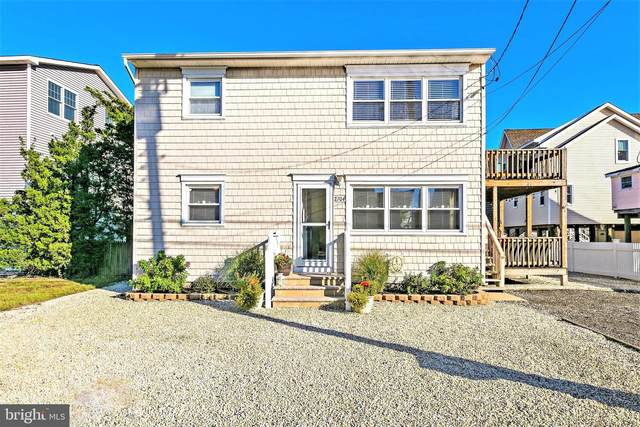 2704 Central Avenue A, SHIP BOTTOM, NJ 08008 (#NJOC403258) :: Blackwell Real Estate