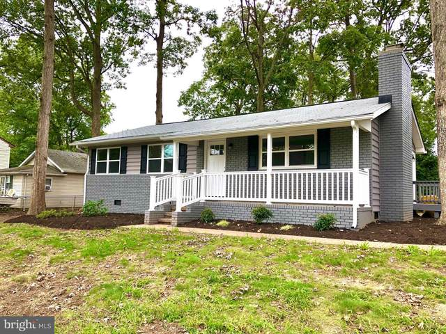 401 Cedar Grove Road, EDGEWATER, MD 21037 (#MDAA447782) :: The MD Home Team