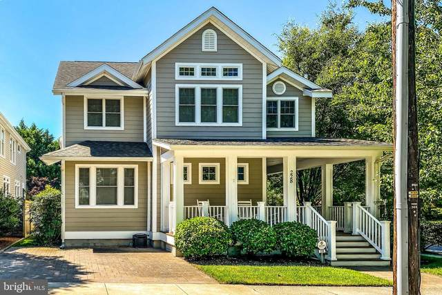 228 Norfolk Street, REHOBOTH BEACH, DE 19971 (#DESU169894) :: John Lesniewski | RE/MAX United Real Estate