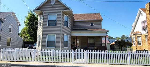 526 South Main, KEYSER, WV 26726 (#WVMI111430) :: The Licata Group/Keller Williams Realty