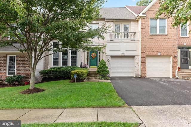 13907 Green Trails Court, CENTREVILLE, VA 20121 (#VAFX1157492) :: EXP Realty