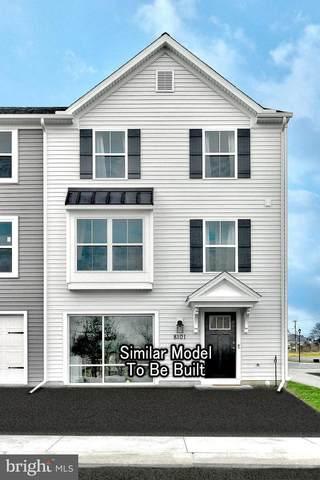 8150 Lenker Drive #1005, HARRISBURG, PA 17112 (#PADA126060) :: Iron Valley Real Estate