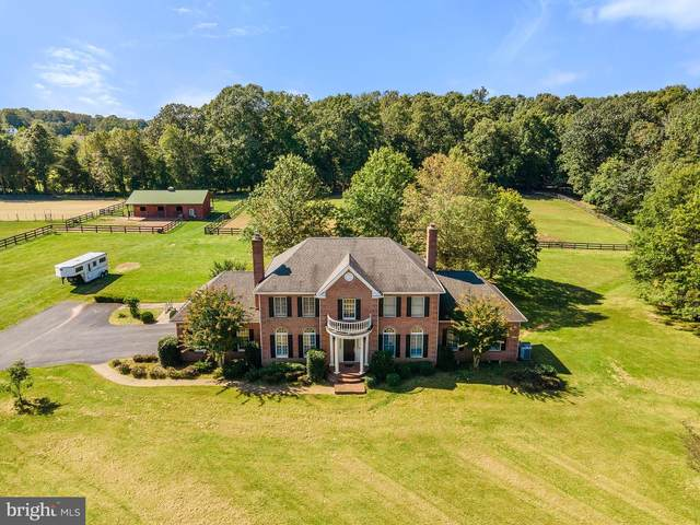 7968 Kettle Creek Drive, CATLETT, VA 20119 (#VAFQ167452) :: RE/MAX Cornerstone Realty