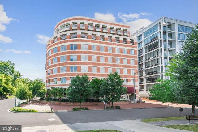 1275 25TH Street NW #808, WASHINGTON, DC 20037 (#DCDC488710) :: The Putnam Group