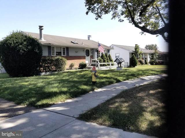 2218 Alister Drive, WILMINGTON, DE 19808 (#DENC509908) :: RE/MAX Coast and Country