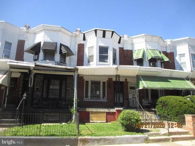 328 N Redfield Street, PHILADELPHIA, PA 19139 (#PAPH938786) :: REMAX Horizons