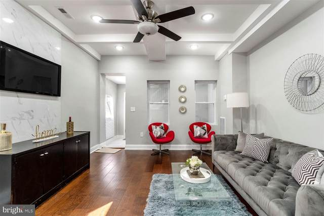 3403 Piedmont Avenue, BALTIMORE, MD 21216 (#MDBA525632) :: Better Homes Realty Signature Properties