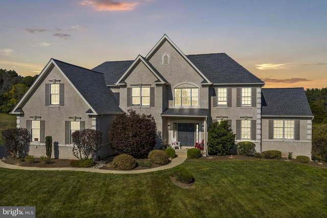 102 Salford Way, TELFORD, PA 18969 (#PAMC665006) :: Linda Dale Real Estate Experts