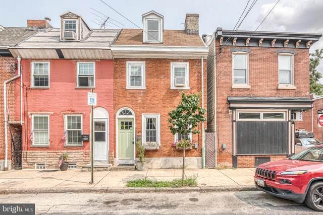 1247 E Palmer Street, PHILADELPHIA, PA 19125 (#PAPH938792) :: John Lesniewski   RE/MAX United Real Estate