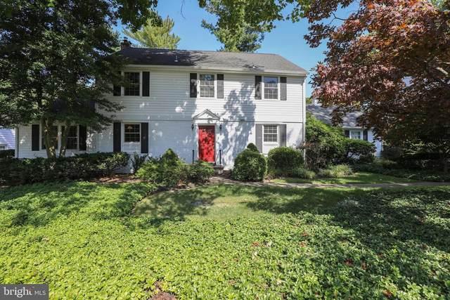 48 Sutphin Road, YARDLEY, PA 19067 (MLS #PABU507858) :: Kiliszek Real Estate Experts