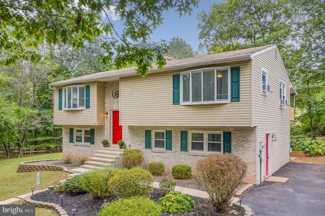 80 Byron Nelson Circle, ETTERS, PA 17319 (#PAYK146112) :: The Jim Powers Team