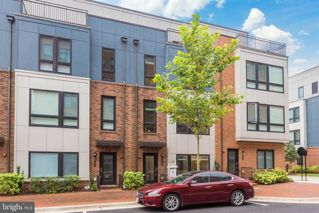 406 Stabler Lane, ALEXANDRIA, VA 22304 (#VAAX251430) :: Coleman & Associates