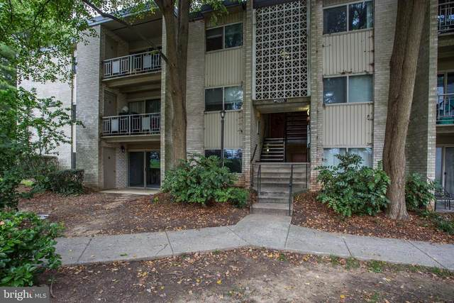 12215 Braxfield Court #5, ROCKVILLE, MD 20852 (#MDMC727254) :: The Licata Group/Keller Williams Realty