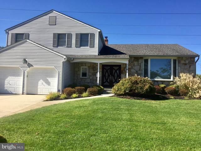 116 Sandringham Road, CHERRY HILL, NJ 08003 (#NJCD403490) :: Certificate Homes