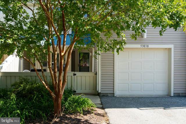 33460 Lakeshore Place #53038, BETHANY BEACH, DE 19930 (#DESU169916) :: Brandon Brittingham's Team