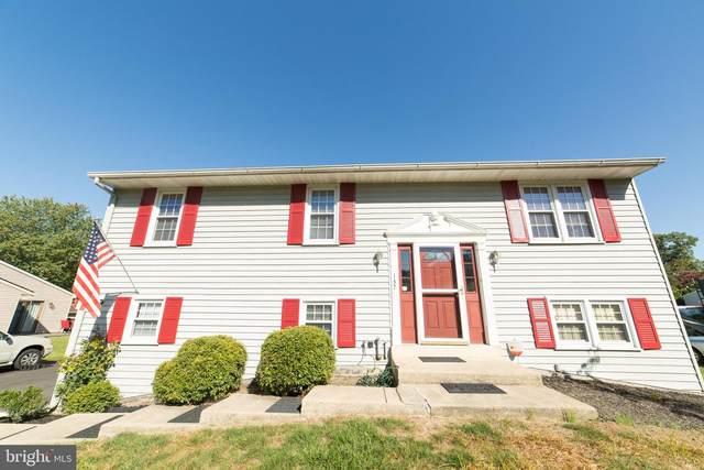 137 Ruby Street, MOUNTVILLE, PA 17554 (#PALA170742) :: The Craig Hartranft Team, Berkshire Hathaway Homesale Realty