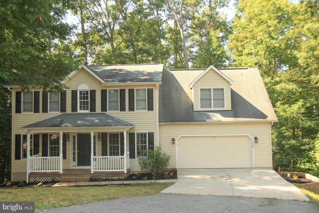 8259 Fairbanks Court, KING GEORGE, VA 22485 (#VAKG120296) :: Debbie Dogrul Associates - Long and Foster Real Estate