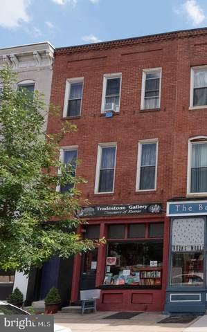 803 Light Street, BALTIMORE, MD 21230 (#MDBA525638) :: V Sells & Associates | Keller Williams Integrity