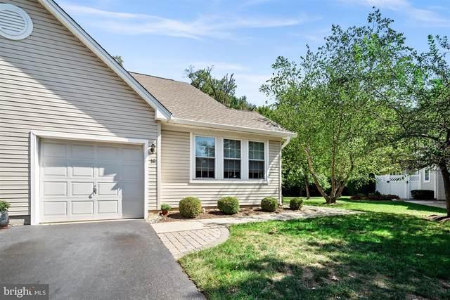 16 Winterberry Terrace, HAMILTON, NJ 08690 (#NJME302370) :: Blackwell Real Estate