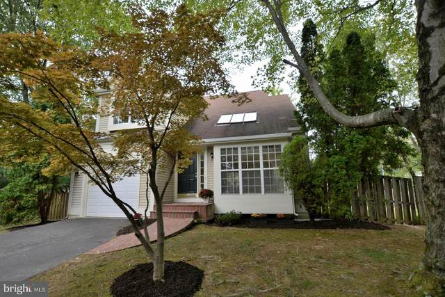 6703 Woodstone Place, ALEXANDRIA, VA 22306 (#VAFX1157534) :: SURE Sales Group