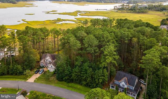 118 Pine Forest Drive, OCEAN PINES, MD 21811 (#MDWO117136) :: Atlantic Shores Sotheby's International Realty