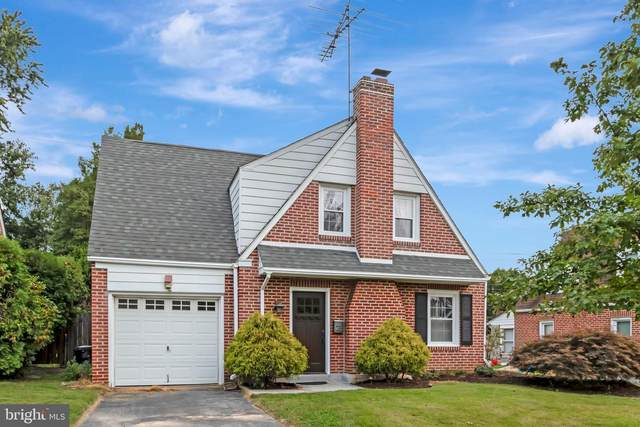 23 N Stuyvesant Drive, WILMINGTON, DE 19809 (#DENC509916) :: RE/MAX Coast and Country