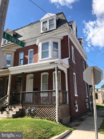 600 Dallas Street, YORK, PA 17403 (#PAYK146116) :: The Heather Neidlinger Team With Berkshire Hathaway HomeServices Homesale Realty
