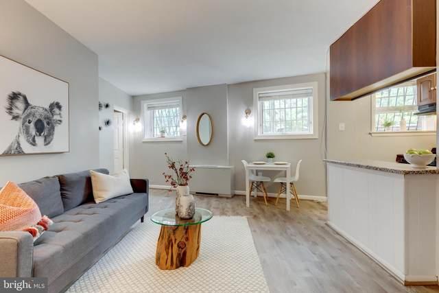 1880 Columbia Road NW #100, WASHINGTON, DC 20009 (#DCDC488724) :: Crossman & Co. Real Estate