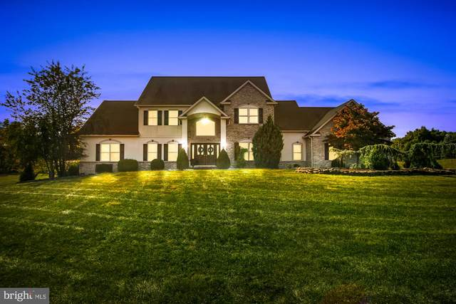 307 Stone Row Lane, NEW CUMBERLAND, PA 17070 (#PAYK146118) :: The Heather Neidlinger Team With Berkshire Hathaway HomeServices Homesale Realty